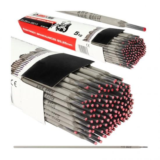 Ηλεκτρόδια Συγκόλλησης 3.25 x 350 mm 5 Kg MAR-POL M79421