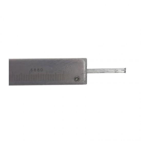 Δαγκάνα Μέτρησης 0 - 150 mm Kraft&Dele KD-10298