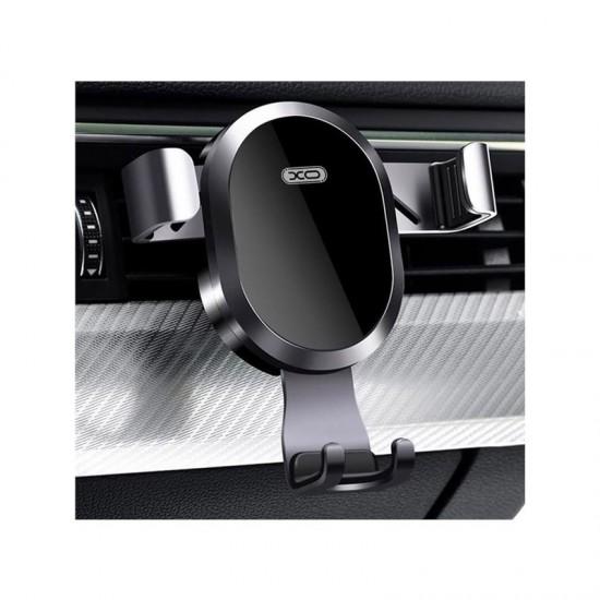 Βάση Αυτοκινήτου Ασύρματης Φόρτισης Air Vent Mount 10W XO WX015