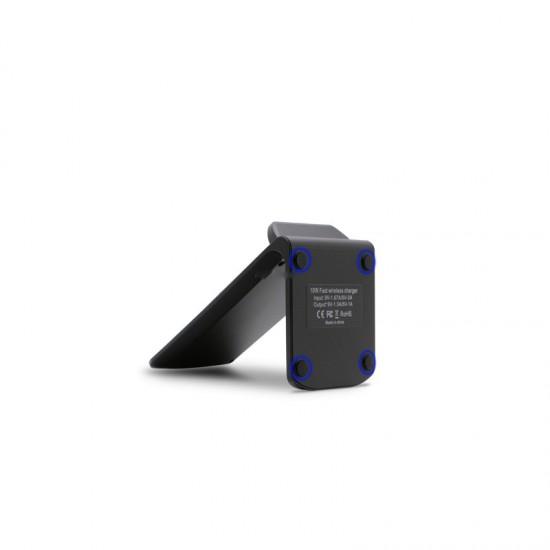 Ασύρματος Φορτιστής Ταχείας Φόρτισης 10 W SPM Q800