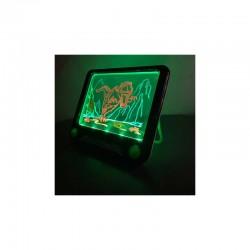 Μαγικός Φωτεινός Πίνακας Ζωγραφικής Δεινόσαυροι Hoppline HOP1001148-2