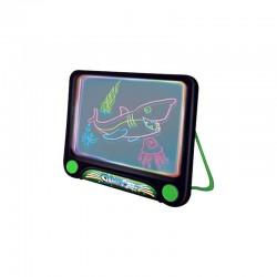 Μαγικός Φωτεινός Πίνακας Ζωγραφικής Ωκεανός Hoppline HOP1001148-1