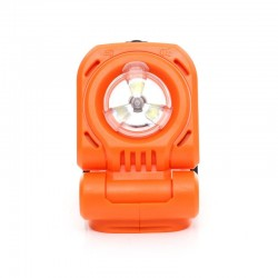 Φακός LED Μπαταρίας 18 V X-SERIES Kraft&Dele KD-1755