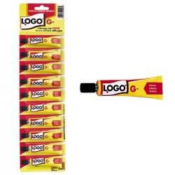 ΚΟΛΛΑ LOGO G 10ml LOGO 65ΑΔ10